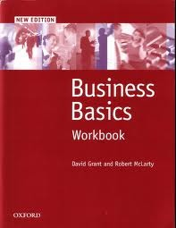 Business Basics workbook new edition