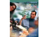 Business Focus Pre-intermediate Student`s book