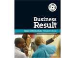 Business Result Upper-Intermediate Student`s book