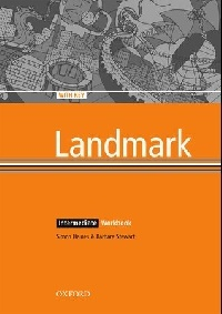 Landmark Intermediate Workbook