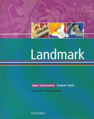 Landmark Upper-Intermediate Student`s book