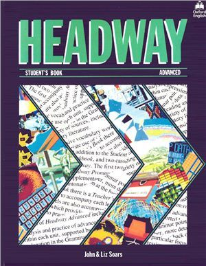 Headway Advanced Student`s book